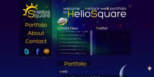 HelioSquare